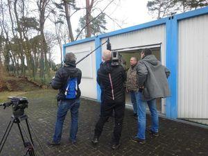 Fernsehdreh im Rad- und Reitstadion (Bild: 14/14)