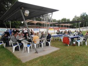 Sommerfest im Rad - und Reitstadion (Bild: 1/13)