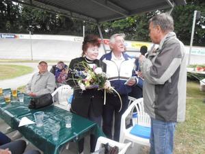 Glückwunsch für Editha und Manfred Mudlack zur Verdienstmedaille des Landes Brandenburg (Bild: 3/13)