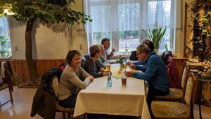 Pause im Urwald (Bild: 2/5)