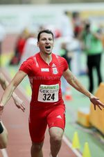 Thomas Schneider - im Ziel Foto: beautiful sports © (Bild: 1/4)