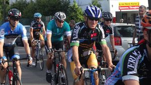 Start Forster Kuchentour 2014 (Bild: 5/23)