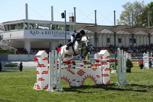 6. Reit- und Springturnier 2011 (Bild: 5/8)