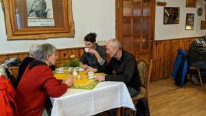 Pause im Urwald (Bild: 4/5)