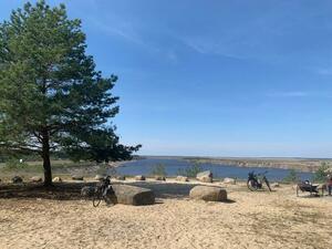 Tour Klinger See und Ostsee, Fotos: Steffen Jahrow (Bild: 1/6)