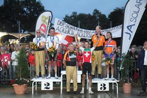 Die Sieger Steher Europameisterschaft 2014 (Bild: 33/34)